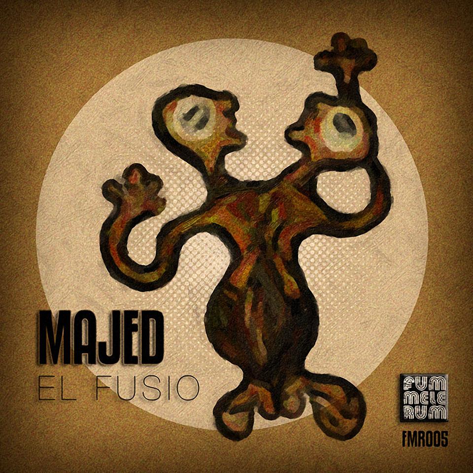 El Fusio Cover