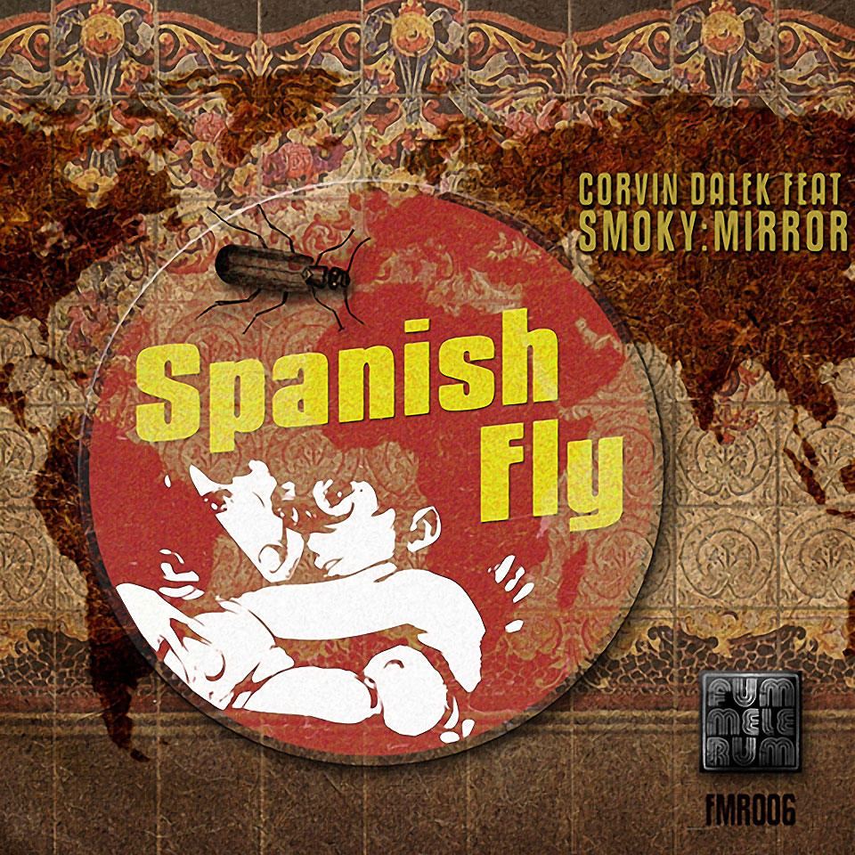 Spanish Fly Cover