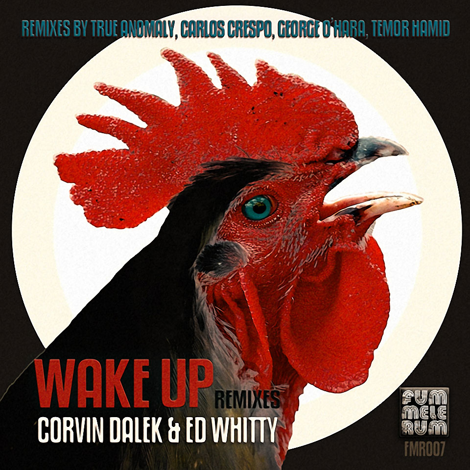 Wake up! (Remixes)