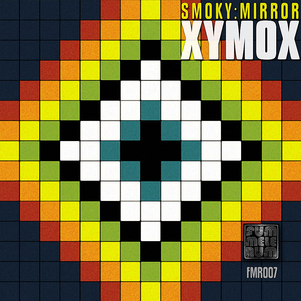Xymox Cover