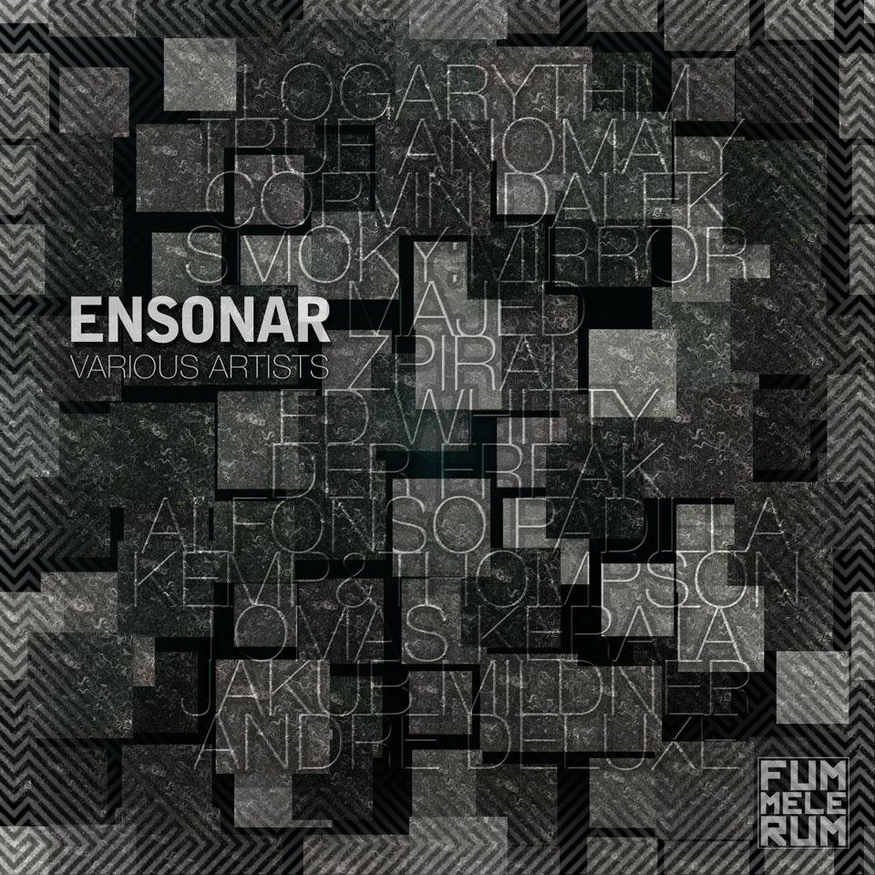 Ensonar Cover