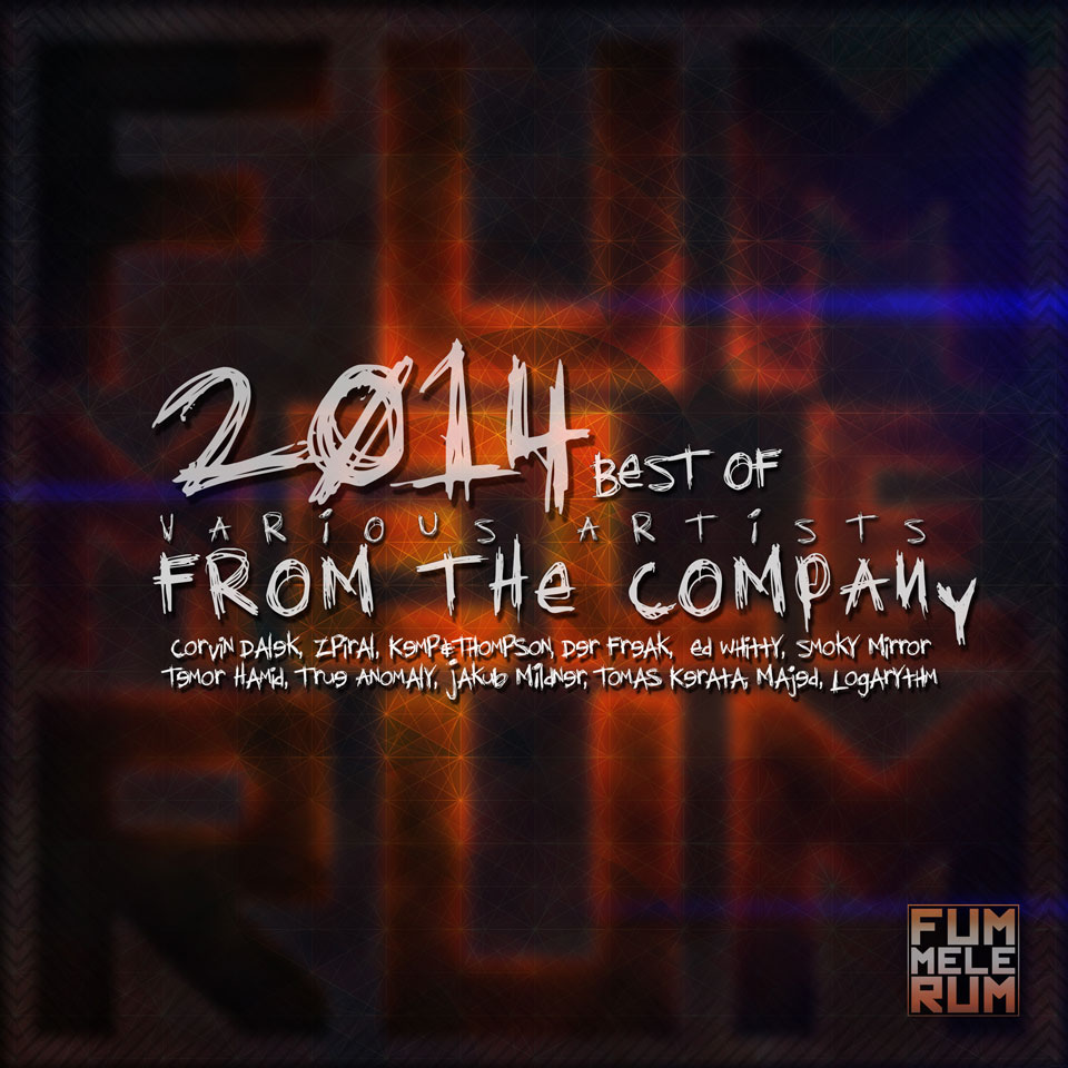 BEST OF: FROM THE COMPANY 2014 Cover